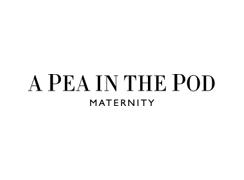 A Pea In The Pod