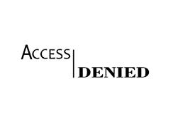 Access Denied Wallets