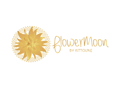FlowerMoon by Kittoune