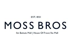 Moss Bros Retail